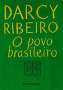 LIVRO O POVO BRASILEIRO: A FORMAÇAO E O SENTIDO DO BRASIL (ED. DE BOLSO)
