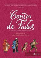 CONTOS DE FADAS DE PERRAULT, GRIMM, ANDERSEN E OUTROS: EDIÇAO BOLSO DE LUXO