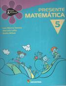 PROJETO PRESENTE: MATEMATICA - 5º ANO