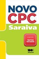 NOVO CODIGO DE PROCESSO CIVIL SARAIVA