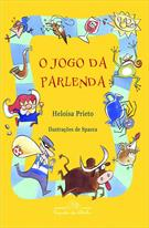 LIVRO O JOGO DA PARLENDA