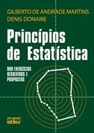 PRINCIPIOS DE ESTATISTICA: 900 EXERCICIOS RESOLVIDOS E PROPOSTOS