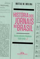 HISTORIA DOS JORNAIS NO BRASIL