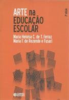 ARTE NA EDUCAÇAO ESCOLAR