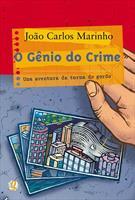 O GENIO DO CRIME: UMA AVENTURA DA TURMA DO GORDO