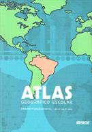 ATLAS GEOGRAFICO ESCOLAR - ENSINO FUNDAMENTAL DO 6º AO 9º ANO