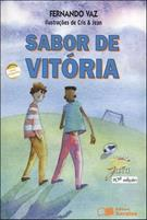 LIVRO SABOR DE VITORIA