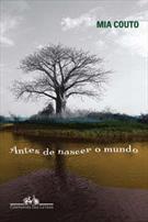 ANTES DE NASCER O MUNDO