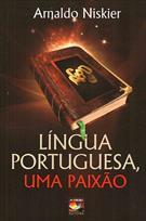 LINGUA PORTUGUESA, UMA PAIXAO