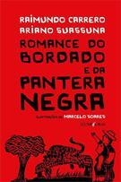 ROMANCE DO BORDADO E DA PANTERA NEGRA