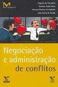 LIVRO NEGOCIAÇAO E ADMINISTRAÇAO DE CONFLITOS