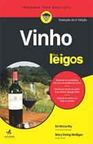 VINHO PARA LEIGOS - EDIÇAO DE BOLSO