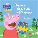 PEPPA E OS OVOS DE PASCOA