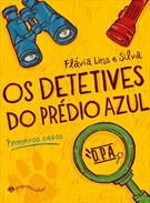 OS DETETIVES DO PREDIO AZUL