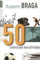 50 CRONICAS ESCOLHIDAS