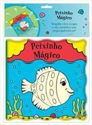 BANHO MAGICO: PEIXINHO MAGICO