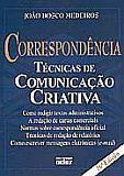 CORRESPONDENCIA TECNICAS DE COMUNICAÇAO CRIATIVA