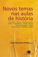 NOVOS TEMAS NAS AULAS DE HISTORIA
