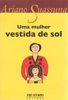UMA MULHER VESTIDA DE SOL
