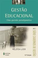 GESTAO EDUCACIONAL: UMA QUESTAO PARADIGMATICA