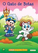 Turma da Mônica: o Gato de Botas - Vol.9 - Coleção Algodão Doce - Mauricio de Sousa (8539417766)