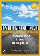 EMPREENDEDORISMO: TRANSFORMANDO IDEIAS EM NEGOCIOS