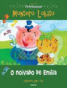 O NOIVADO DE EMILIA