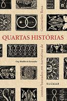 QUARTAS HISTORIAS: CONTOS BASEADOS EM NARRATIVAS DE GUIMARAES ROSA