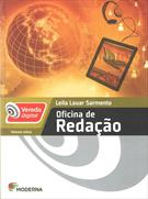 OFICINA DE REDAÇAO: VOLUME UNICO