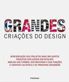 GRANDES CRIAÇOES DO DESIGN
