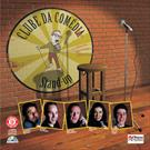 CLUBE DA COMEDIA: STAND-UP (AUDIOBOOK)