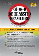 CODIGO DE TRANSITO BRASILEIRO (EDIÇAO DE BOLSO)