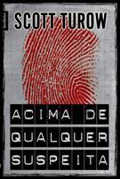 ACIMA DE QUALQUER SUSPEITA