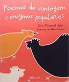 POEMAS DE CONTAGEM E ENIGMAS POPULARES
