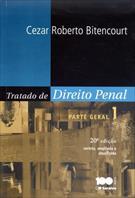 TRATADO DE DIREITO PENAL VOL. 1 - PARTE GERAL