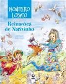 REINAÇOES DE NARIZINHO