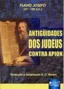 ANTIGUIDADES DOS JUDEUS CONTRA APION