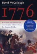 1776: A HISTORIA DOS HOMENS QUE LUTARAM PELA INDEPENDENCIA DOS ESTADOS UNIDOS