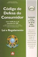 CODIGO DE DEFESA DO CONSUMIDOR: LEI N.8.078, DE 11 DE SETEMBRO DE 1990
