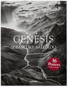 GENESIS: 16 POSTERS READY TO FRAME