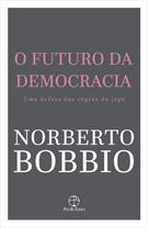 LIVRO O FUTURO DA DEMOCRACIA