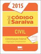 MINICODIGO CIVIL E CONSTITUIÇAO FEDERAL
