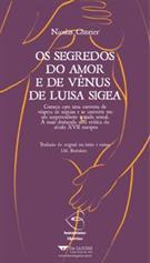 LIVRO OS SEGREDOS DO AMOR E DE VENUS DE LUISA SIGEA