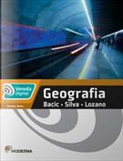 VEREDA DIGITAL: GEOGRAFIA - VOLUME UNICO