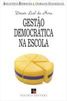GESTAO DEMOCRATICA NA ESCOLA