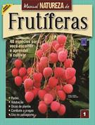 MANUAL NATUREZA DE FRUTIFERAS: VOL. 1