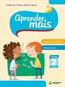 APRENDER MAIS: LINGUA PORTUGUESA E MATEMATICA - VOLUME 2