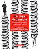 LIVRO UM TOQUE DE CLASSICOS: DURKHEIM, MARX E WEBER
