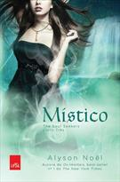 SOUL SEEKERS, THE - LIVRO TRES: MISTICO