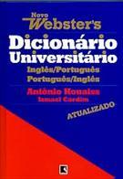 DICIONARIO UNIVERSITARIO WEBSTER ING/POR POR/ING